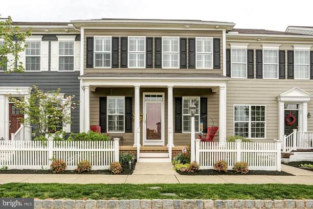 48 Tavern House Hill, MECHANICSBURG, PA 17050 (#PACB133888) :: Flinchbaugh & Associates