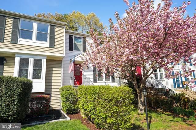 14644 Olde Kent Road, CENTREVILLE, VA 20120 (#VAFX1193780) :: Crossman & Co. Real Estate