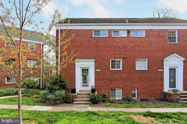 1550 Mount Eagle Place, ALEXANDRIA, VA 22302 (#VAAX258516) :: Dart Homes