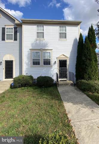 3508 Community Drive, DISTRICT HEIGHTS, MD 20747 (#MDPG603208) :: Bob Lucido Team of Keller Williams Lucido Agency