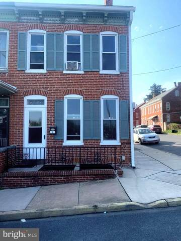 272 Jefferson Avenue, YORK, PA 17401 (#PAYK156486) :: The Jim Powers Team