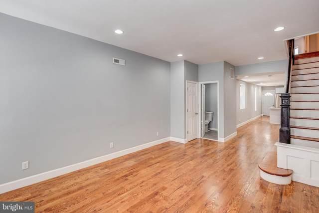 1202 S 21ST Street, PHILADELPHIA, PA 19146 (MLS #PAPH1007104) :: Maryland Shore Living   Benson & Mangold Real Estate