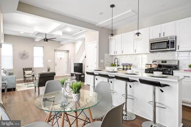 2333 Windsor Avenue, BALTIMORE, MD 21216 (#MDBA547206) :: Dart Homes