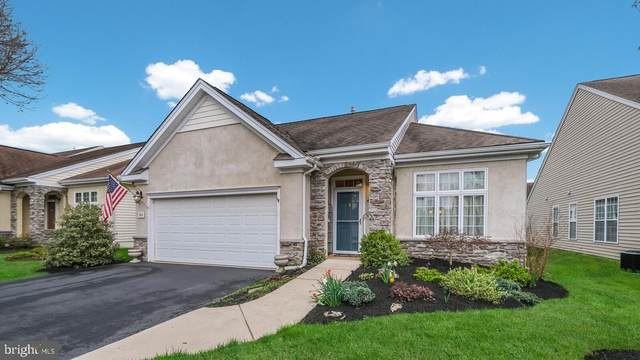 914 Laurens Lane, WARMINSTER, PA 18974 (#PABU524842) :: Better Homes Realty Signature Properties