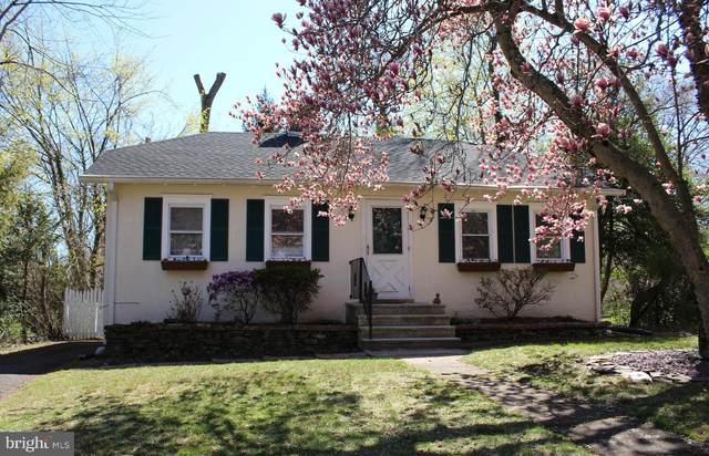 97 Harris Road, PRINCETON JUNCTION, NJ 08550 (#NJME310898) :: Sail Lake Realty