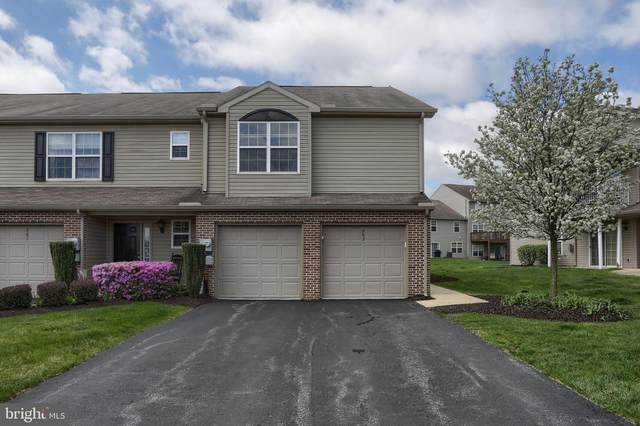 263 Thrush Drive, HUMMELSTOWN, PA 17036 (#PADA132236) :: The Jim Powers Team