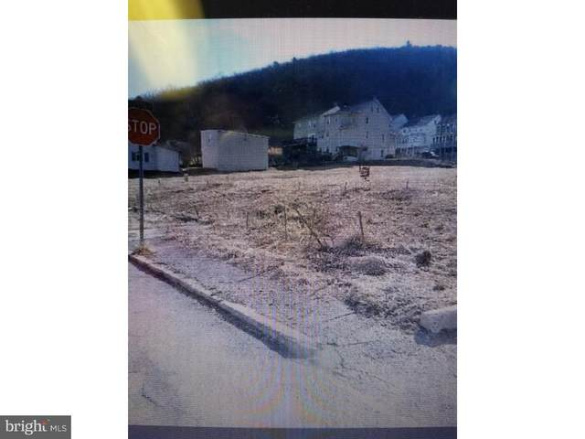 0 W High Street, NESQUEHONING, PA 18240 (#PACC117570) :: Team Martinez Delaware
