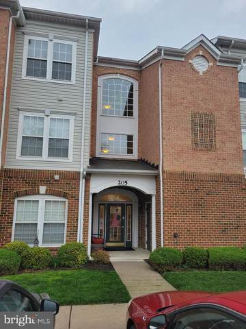 205 Kings Crossing Circle #71, BEL AIR, MD 21014 (#MDHR258808) :: ExecuHome Realty