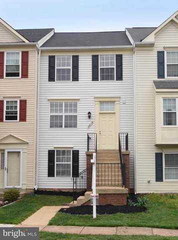 20854 Apollo Terrace, ASHBURN, VA 20147 (#VALO435828) :: The Lutkins Group