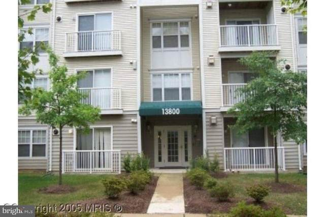 13800 Farnsworth Lane #5308, UPPER MARLBORO, MD 20772 (#MDPG603210) :: The Maryland Group of Long & Foster Real Estate