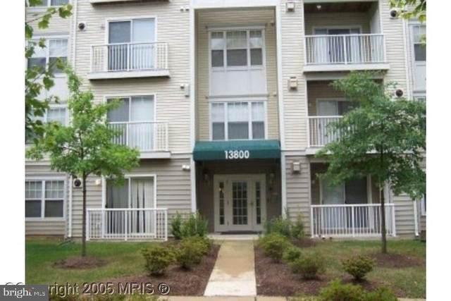 13800 Farnsworth Lane #5308, UPPER MARLBORO, MD 20772 (#MDPG603210) :: LoCoMusings