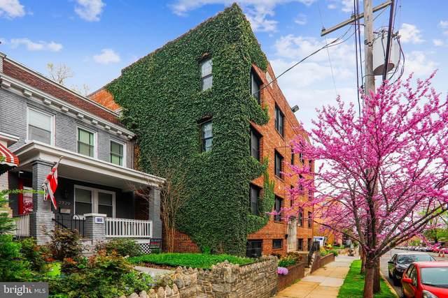 2701 4TH Street NE #302, WASHINGTON, DC 20002 (#DCDC517172) :: Crossman & Co. Real Estate