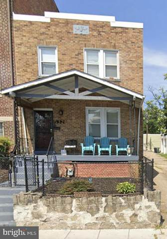 532 13TH Street NE, WASHINGTON, DC 20002 (#DCDC517176) :: ExecuHome Realty