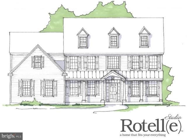 0 Foxgayte Lane, POTTSTOWN, PA 19465 (#PACT533822) :: Revol Real Estate