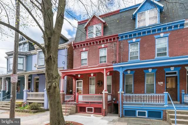 320 N Pine Street, LANCASTER, PA 17603 (#PALA180468) :: Liz Hamberger Real Estate Team of KW Keystone Realty