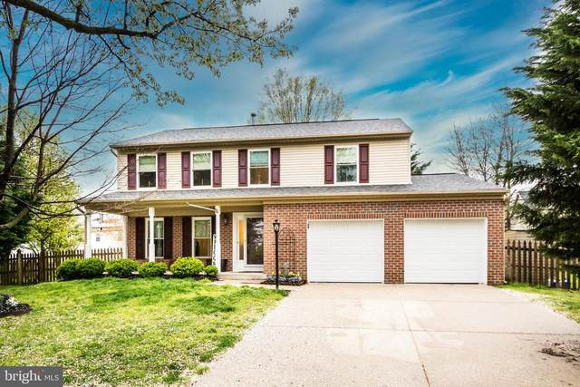 7804 Montreal Court, SEVERN, MD 21144 (#MDAA465076) :: SURE Sales Group