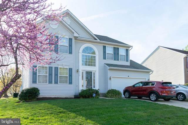 9719 Natalie Drive, UPPER MARLBORO, MD 20772 (#MDPG603212) :: Advance Realty Bel Air, Inc