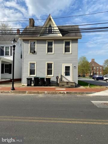 121 S Main Street, SMYRNA, DE 19977 (#DEKT247984) :: Revol Real Estate