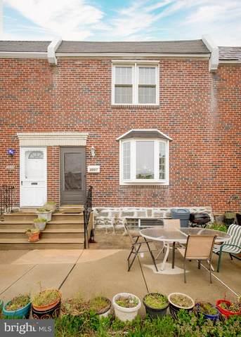 3507 Lansing Street, PHILADELPHIA, PA 19136 (#PAPH1007122) :: LoCoMusings