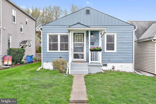 3915 Rutherford Street, HARRISBURG, PA 17111 (#PADA132238) :: Flinchbaugh & Associates