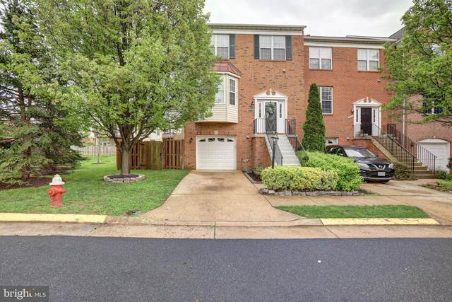 21360 Hansberry Terrace, ASHBURN, VA 20147 (#VALO435834) :: Coleman & Associates