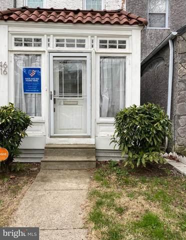 4616 Conshohocken Avenue, PHILADELPHIA, PA 19131 (#PAPH1007124) :: REMAX Horizons