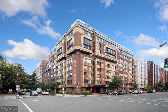 1245 13TH Street NW #1008, WASHINGTON, DC 20005 (MLS #DCDC517180) :: Maryland Shore Living | Benson & Mangold Real Estate
