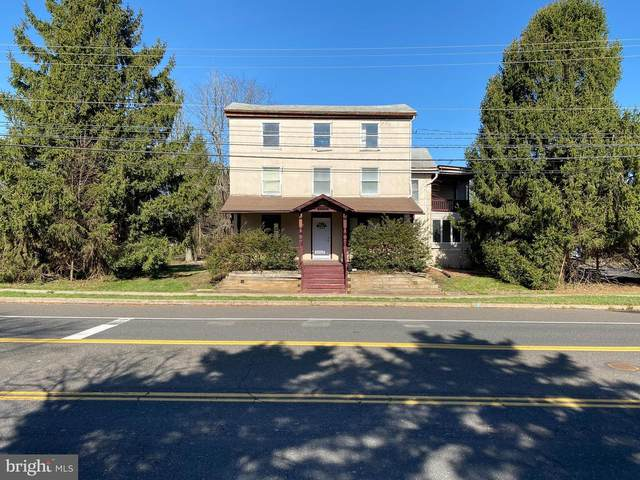 1836 S Broad Street, LANSDALE, PA 19446 (#PAMC689434) :: RE/MAX Main Line