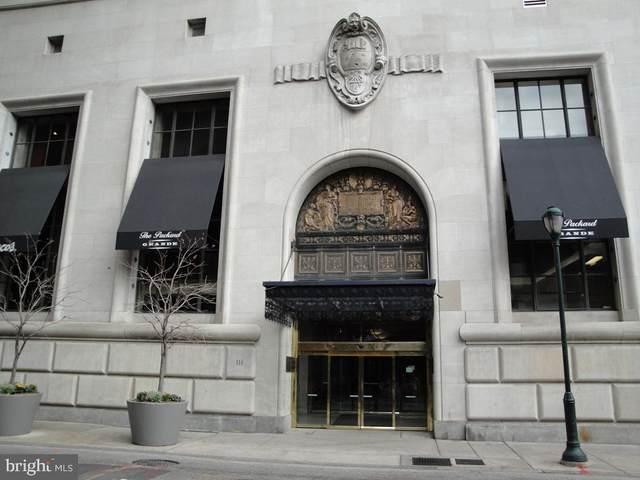 111 S 15TH Street #1801, PHILADELPHIA, PA 19102 (#PAPH1007126) :: Erik Hoferer & Associates
