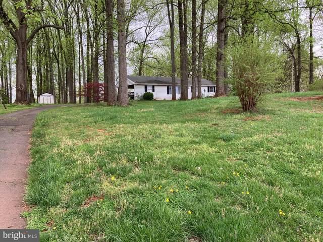 7492 Amberview Lane, WARRENTON, VA 20186 (#VAFQ170032) :: The Piano Home Group