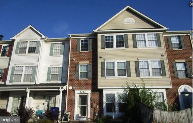 5305 Regal Court, FREDERICK, MD 21703 (#MDFR280820) :: Bruce & Tanya and Associates