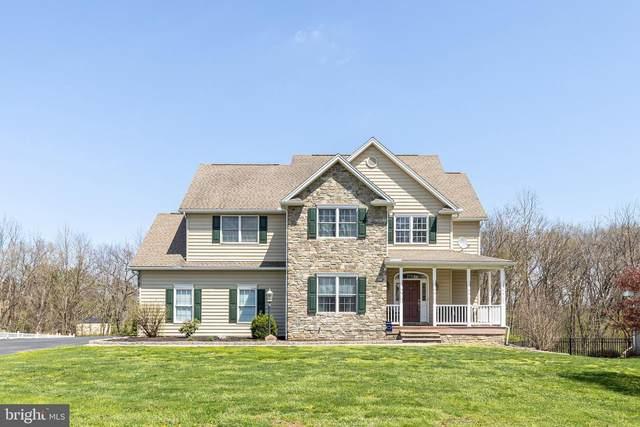 67 Tyler Drive, CHAMBERSBURG, PA 17201 (#PAFL179268) :: Liz Hamberger Real Estate Team of KW Keystone Realty