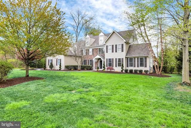 295 Midfield Drive, MAPLE GLEN, PA 19002 (#PAMC689438) :: Colgan Real Estate