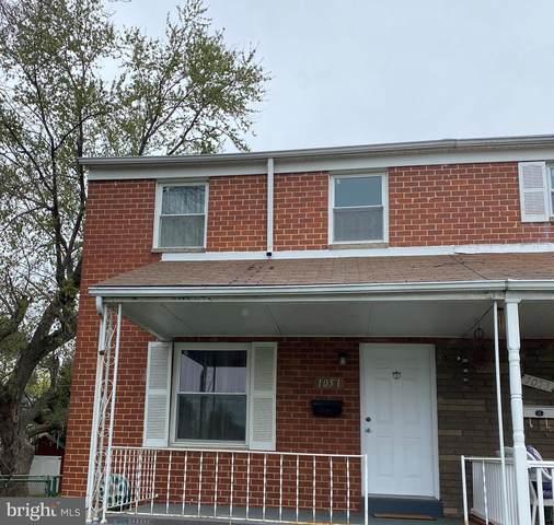 1051 Foxchase Lane, BALTIMORE, MD 21221 (#MDBC525688) :: Dart Homes