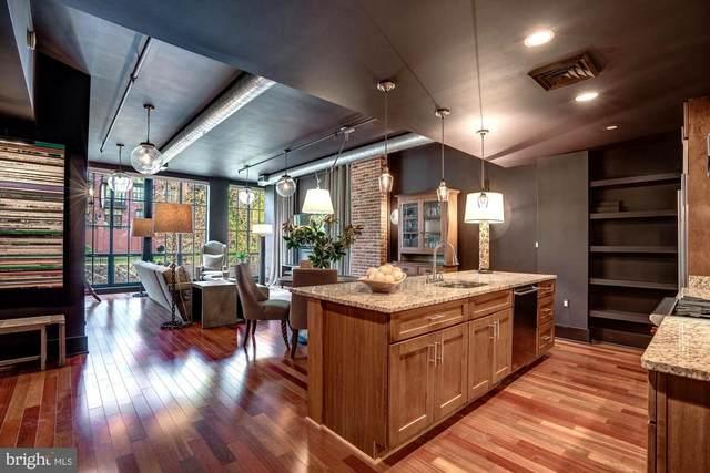 1615 N Queen Street M303, ARLINGTON, VA 22209 (#VAAR179704) :: Debbie Dogrul Associates - Long and Foster Real Estate