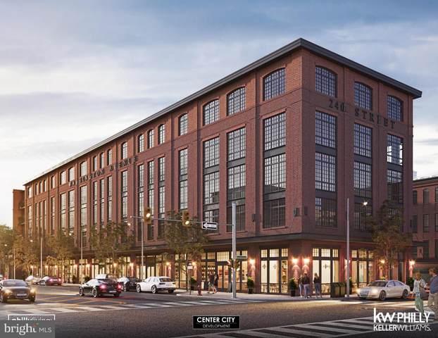 2401 Washington Avenue C2, PHILADELPHIA, PA 19146 (#PAPH1007146) :: Lucido Agency of Keller Williams