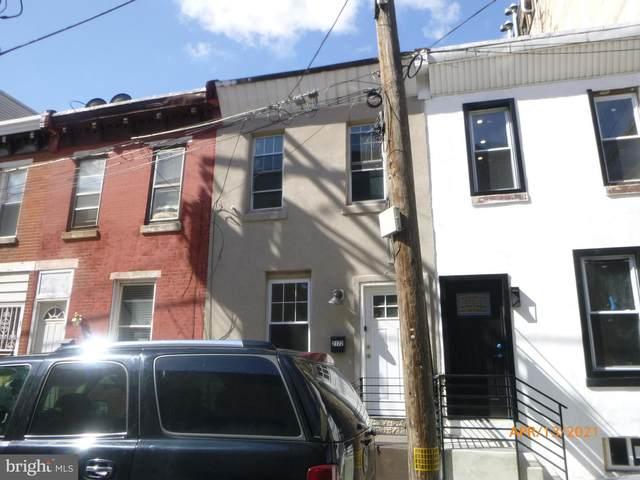 2172 E Oakdale Street, PHILADELPHIA, PA 19125 (#PAPH1007152) :: Better Homes Realty Signature Properties