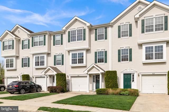 405 Dorchester Drive, DELRAN, NJ 08057 (#NJBL395516) :: Bob Lucido Team of Keller Williams Lucido Agency
