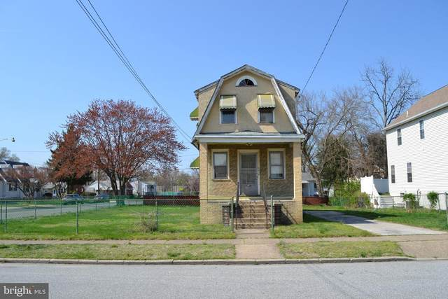 300 Delaware Street, ESSINGTON, PA 19029 (#PADE543630) :: The Matt Lenza Real Estate Team