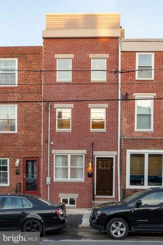 1431 E Moyamensing Avenue, PHILADELPHIA, PA 19147 (#PAPH1007166) :: Bob Lucido Team of Keller Williams Lucido Agency