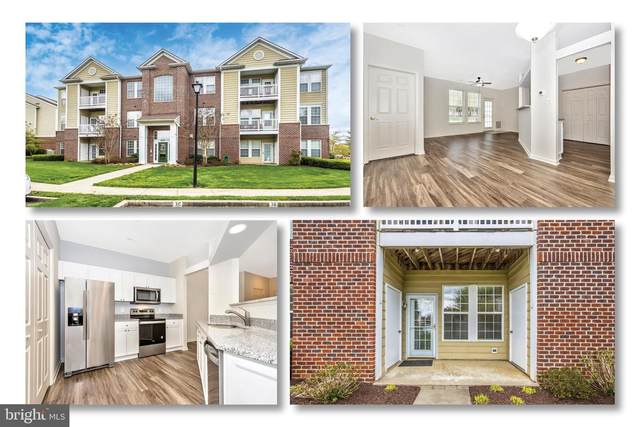 8206 Blue Heron Drive 1A, FREDERICK, MD 21701 (#MDFR280830) :: The Piano Home Group