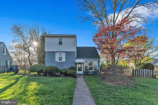 8734 Lykens Lane, PHILADELPHIA, PA 19128 (#PAPH1007172) :: Jason Freeby Group at Keller Williams Real Estate