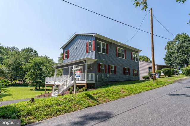 1140 Shaffersville Road, MOUNT AIRY, MD 21771 (#MDHW293110) :: SURE Sales Group