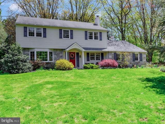 472 Beechnut Drive, BLUE BELL, PA 19422 (#PAMC689450) :: The Matt Lenza Real Estate Team