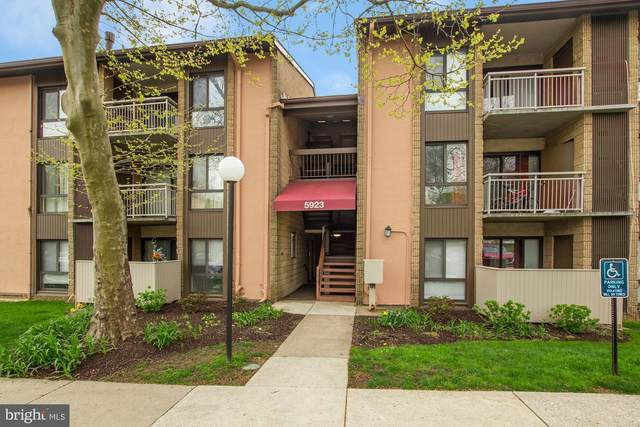5923 Tamar Drive #9, COLUMBIA, MD 21045 (#MDHW293112) :: VSells & Associates of Compass