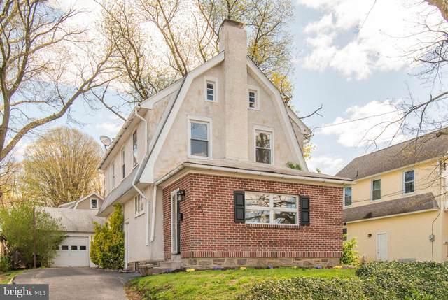 831 Ormond Avenue, DREXEL HILL, PA 19026 (#PADE543632) :: Jason Freeby Group at Keller Williams Real Estate