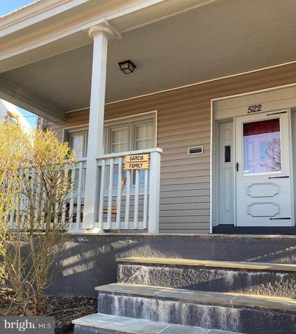 522 New Dauphin Street, LANCASTER, PA 17602 (#PALA180488) :: HergGroup Mid-Atlantic