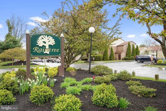 1806 Raintree Lane, MALVERN, PA 19355 (#PACT533852) :: Keller Williams Real Estate