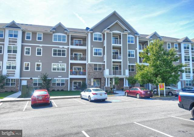 900 Macphail Woods Crossing 3A, BEL AIR, MD 21015 (#MDHR258812) :: Jacobs & Co. Real Estate
