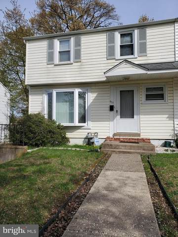 1127 Mulberry Street, BROOKHAVEN, PA 19015 (#PADE543634) :: LoCoMusings